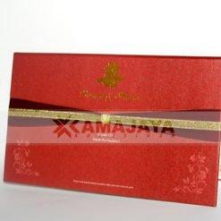 undangan chinese hardcover