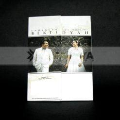 Undangan Pernikahan Bekti Dyah