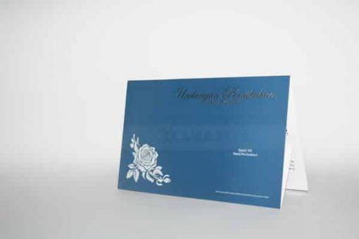 Cover depan undangan beryl -erik spot uvi