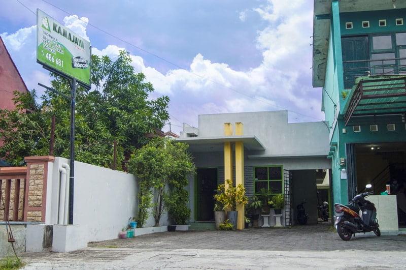 Kantor Kamajaya Kreasindo