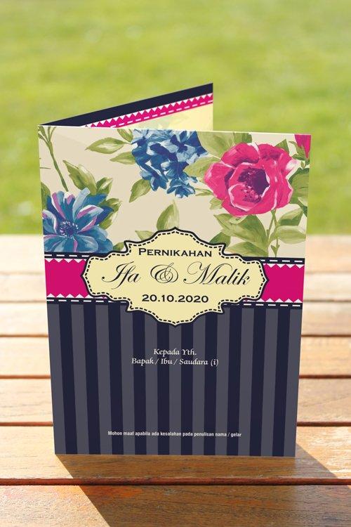Undangan Pernikahan011-depandalam