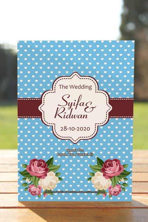 Undangan Pernikahan022-depansaja