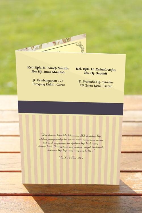Undangan Pernikahan100-belakang