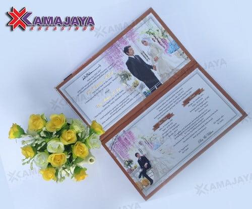 Kumpulan Gambar Jasa Desain Undangan Pernikahan Gratis Terbaru Untuk Di Contoh