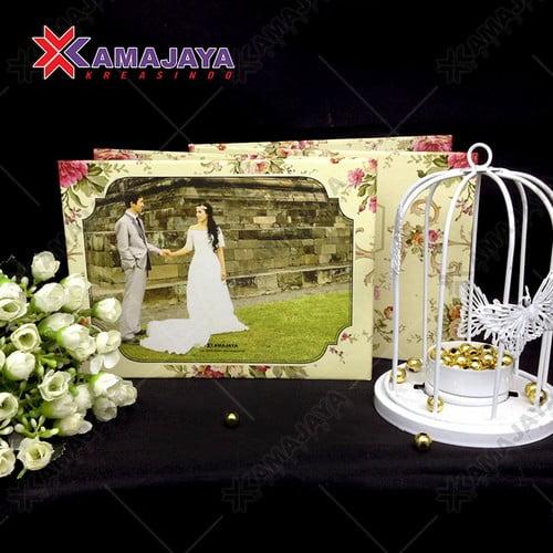 Desain Undangan Pernikahan Simple Dan Murah