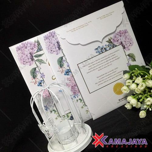 Harga Undangan Pernikahan Hardcover Murah