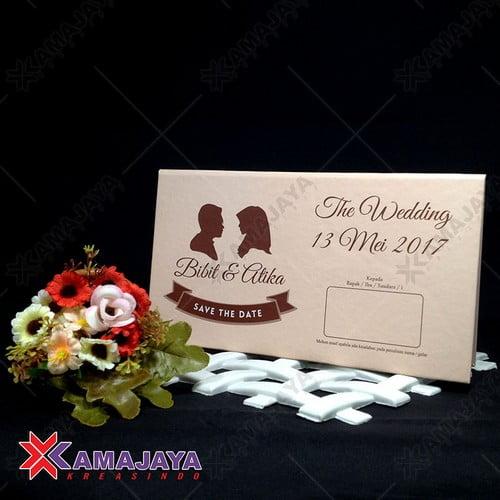 500+ Gambar Cover Undangan Pernikahan  Gratis