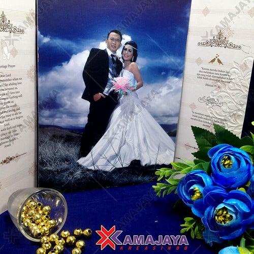 Undangan Pernikahan Simple Elegan Dan Murah