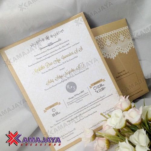 Undangan Pernikahan Murah Dan Bermanfaat