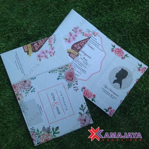 Download Desain Undangan Pernikahan Terbaru