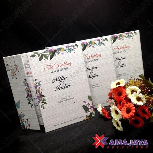 Undangan Pernikahan Yang Murah Dan Unik
