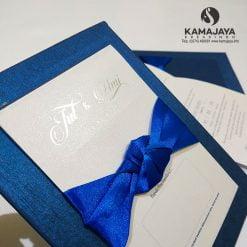 undangan pernikahan lucu